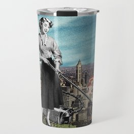Spore Collector Travel Mug