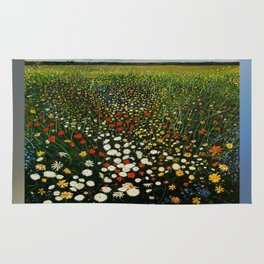 Hill Country Spring Rug