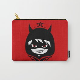 Demon Pru Carry-All Pouch