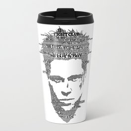 FightClub Travel Mug
