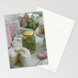Summer Fresh Stationery Cards