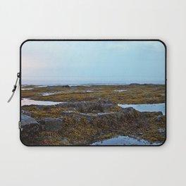 Tidal Shelf and the Fog Laptop Sleeve