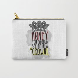Moriarty - SHERLOCK Carry-All Pouch