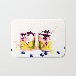 Summer Drinkin' #society6 #decor #buyart Bath Mat