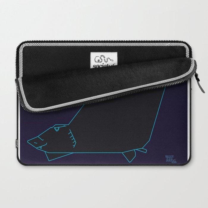 Sting Ray Laptop Sleeve