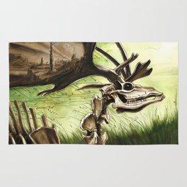 Megalocerous Rug