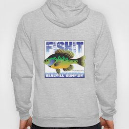 FISHIT Bluegill Hoody