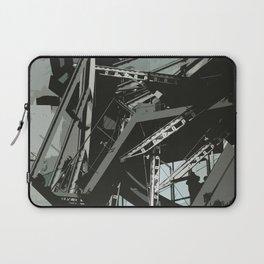 Transformative Space Laptop Sleeve