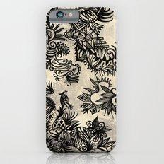 UNTITLED 1 iPhone 6s Slim Case