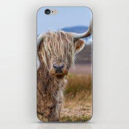 Moo? iPhone Skin