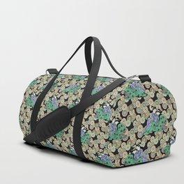 vintage anew Duffle Bag