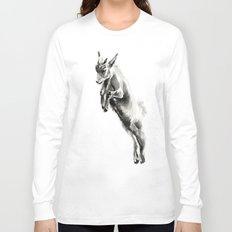 Goat Dance Long Sleeve T-shirt