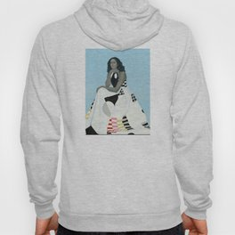 First Lady Michelle Obama Hoody