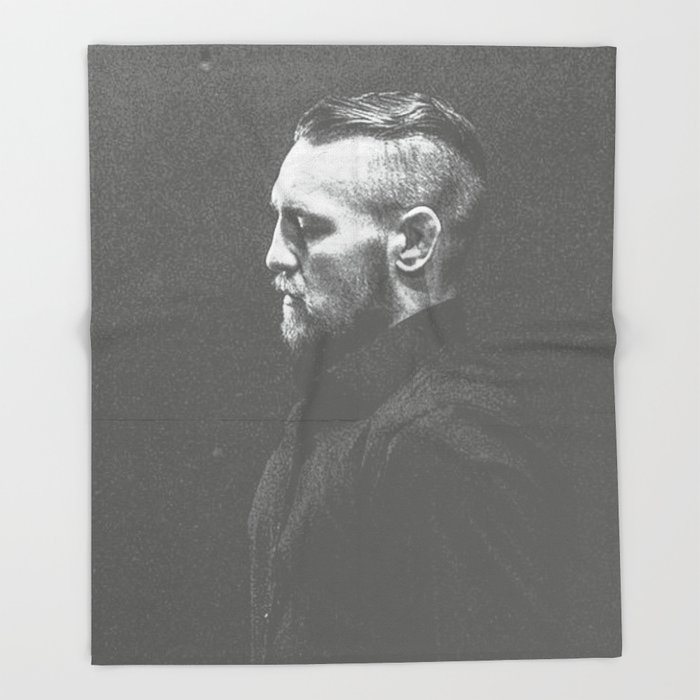 MAC Throw Blanket