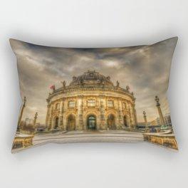 Bode Rectangular Pillow