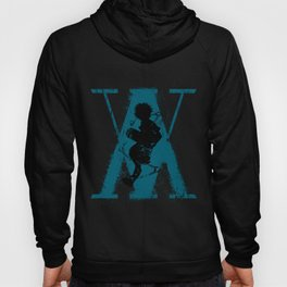 Hunter x Hunter Killua Hoody