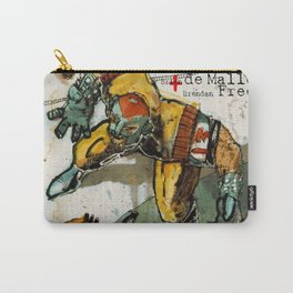 Strong MEX Carry-All Pouch