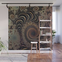 Joined Forces Wall Mural
