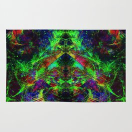 Colour Unleashed Rug