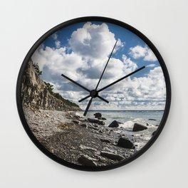 Panga park 1.4 Wall Clock