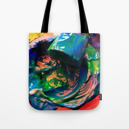 Become Anything Tote Bag