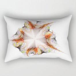Color My World Rectangular Pillow