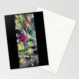 Narsh FF III Stationery Cards