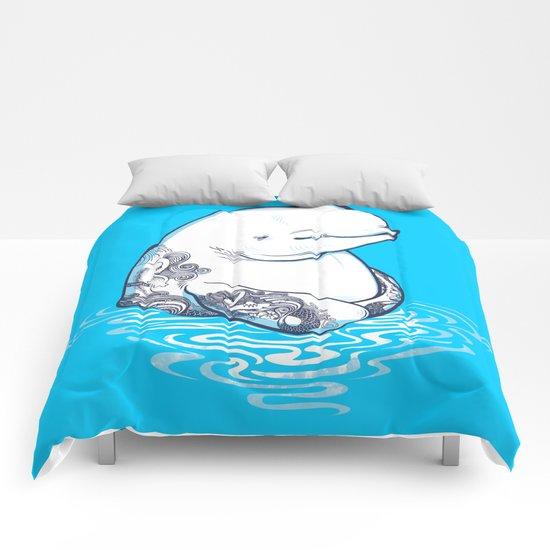 Sea Boy Comforters
