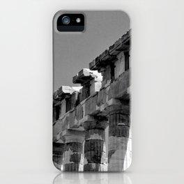 Oh, my Goddess. iPhone Case