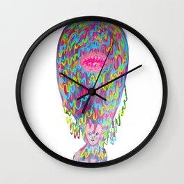 SOUL SAILOR no.3 Wall Clock