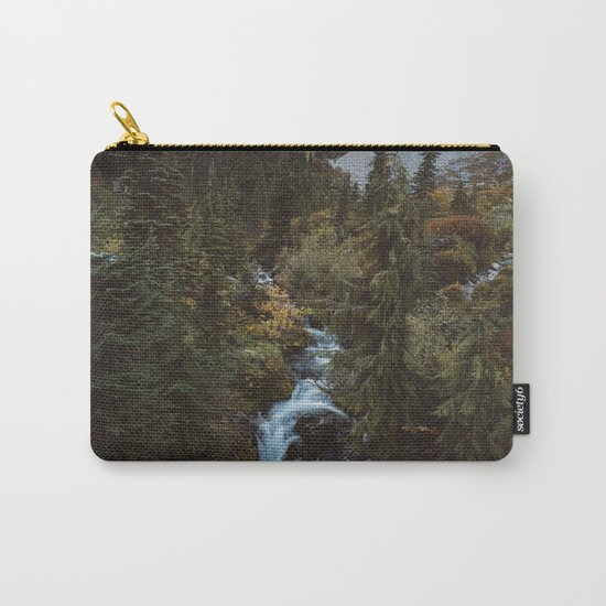 Landscape III #photography #society6 Carry-All Pouch