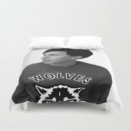 Phil Lester Duvet Cover