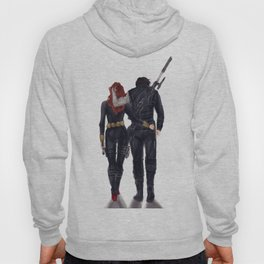 WinterWidow II Hoody