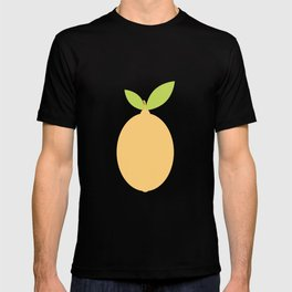 #53 Lemon  T-shirt