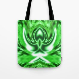 Greeting of the Spring Tote Bag