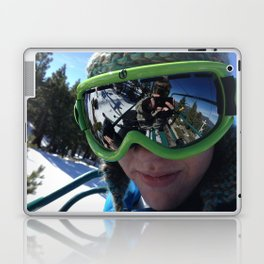 The Gnar Laptop & iPad Skin