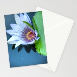 Bahama Flower Stationery Cards