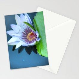 Bahama Flower Stationery Cards