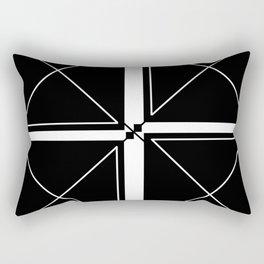 4 Four Rectangular Pillow