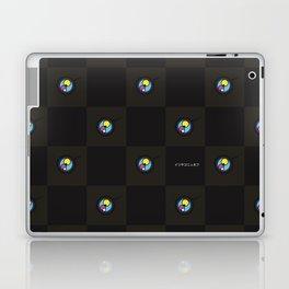 Kletki eyes by ilya konyukhov (c) Laptop & iPad Skin