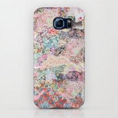Berlin map Slim Case Galaxy S7