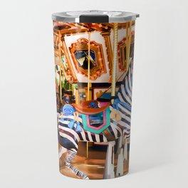 MOA Carousel Travel Mug
