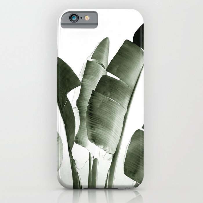 traveler palm iphone case