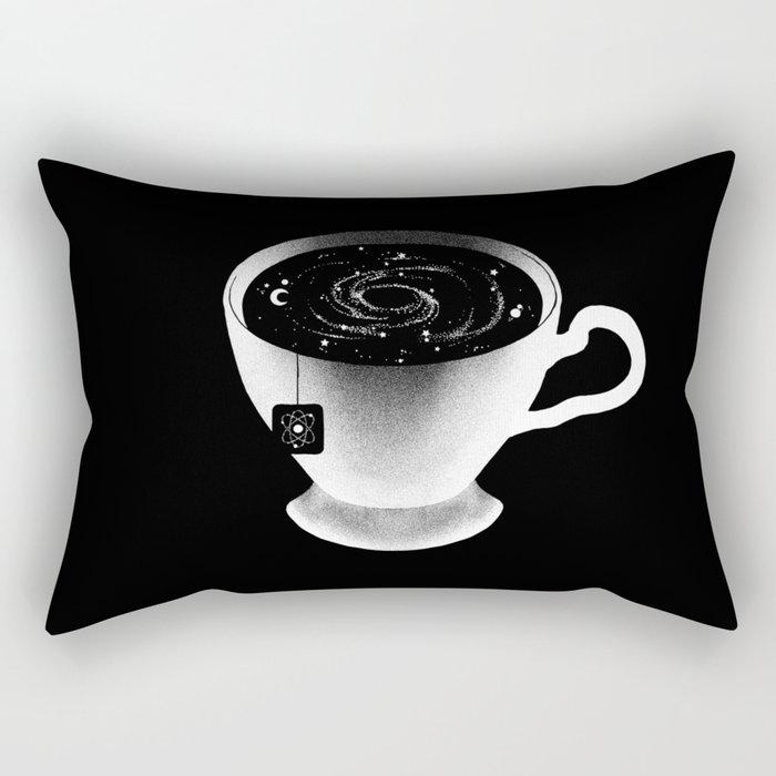 Dark Matter  Rectangular Pillow