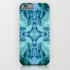 Mountanitas 6 (Colorsplash) iPhone 6s Slim Case