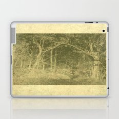There is unrest in the forest Laptop & iPad Skin