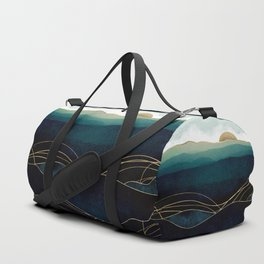 Indigo Waters Duffle Bag