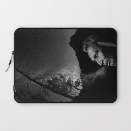 Black Elk Laptop Sleeve