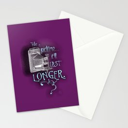 take a PICTURE... SorryI'mNotSorry. Stationery Cards