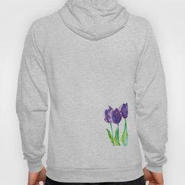 flower X Hoody